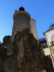 Střážní věž